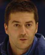 Thomas DUFOUR<br />Curling