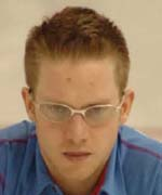 Richard DUCROZ<br />Curling