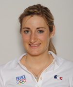 Marie-Laure BRUNET<br />10km poursuite, 12,5km Mass Start, 15Km individuel, 4x6km, 7,5km sprint