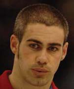 Raphaël MATHIEU<br />Curling