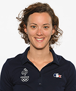 Véronique PIERRON<br />Short Track
